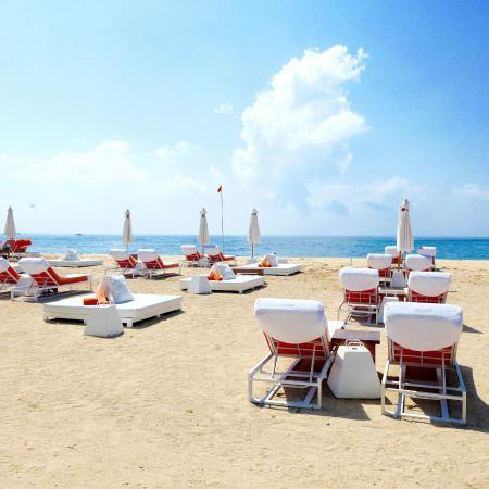 Sofitel Bali Nusa Dua Beach Resort Nikki