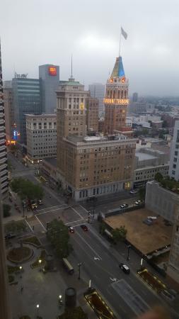 Oakland Marriott City Center Φωτογραφία