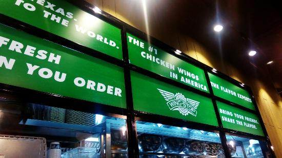 ‪Wingstop UAE‬
