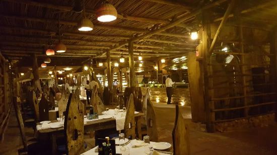 Mediterraneo Hotel & Restaurant: 20160608_211549_large.jpg