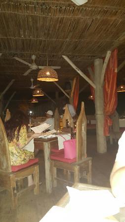 Mediterraneo Hotel & Restaurant: 20160608_200519_large.jpg