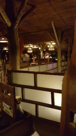 Mediterraneo Hotel & Restaurant: 20160608_200510_large.jpg