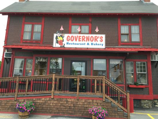 Governor S Restaurant Presque Isle Reviews Phone Number Photos Tripadvisor