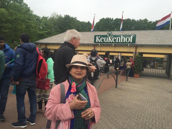 Keukenhof -Netherlands