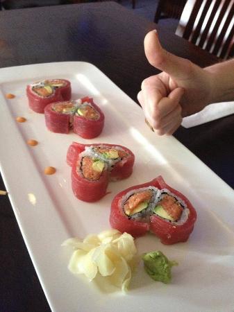 Tsunami Japanese Restaurant West Chester Pa