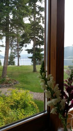 Quaaout Lodge & Spa at Talking Rock Golf Resort: 20160607_195117_large.jpg