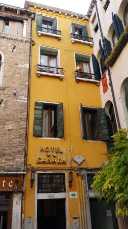 Foto de Hotel Canada Venezia