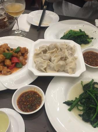 Songhuahu Dumplings