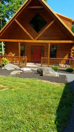 White Oak Lodge & Resort: 20160604_105103_large.jpg