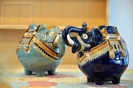 Yen Lam Pottery