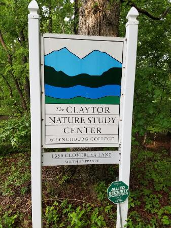 Claytor Nature Study Center