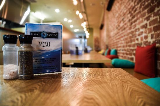 Planet Seafood Bentleigh Restaurant Reviews Photos Phone Number Tripadvisor