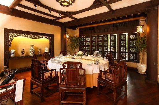Nhà hàng Mandarin
