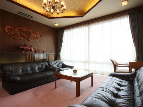 Awajishima Kanko Hotel: 貴賓室≪鳳凰≫ ご予約は公式HPで