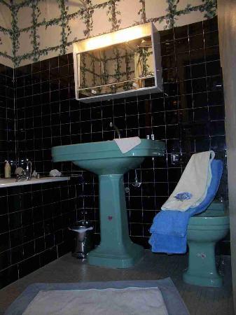 Saint-Astier, فرنسا: salle bain