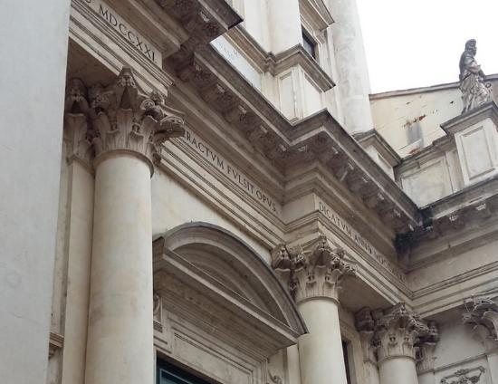 Chiesa di San Gaetano Thiene (Vicenza) - TripAdvisor