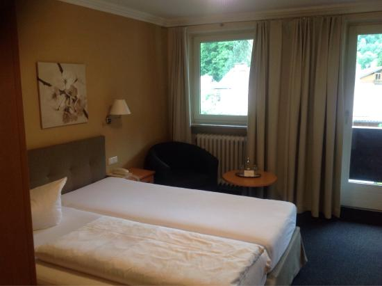 Photo of Hotel Alpenhof Oberaudorf