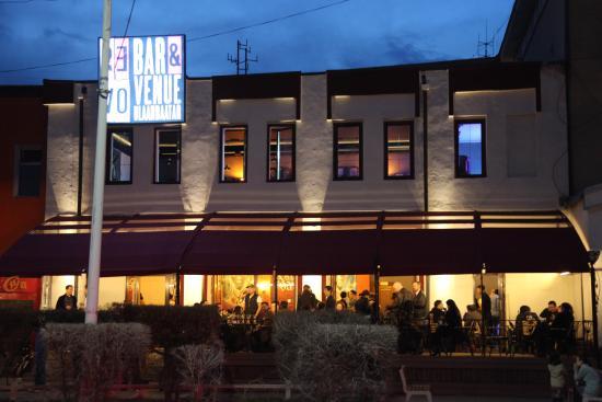 Revo Bar & Venue
