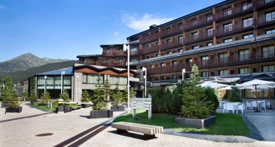 Photo of Ahotels Piolets Park & Spa Soldeu