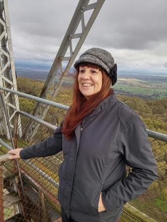 Mount Tarrengower Lookout