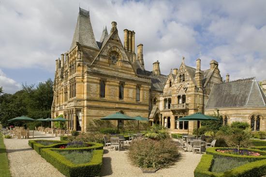 Ettingham Park Hotel Stratford
