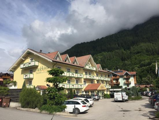 AlpHoliday Dolomiti Wellness & Fun Hotel: photo4.jpg