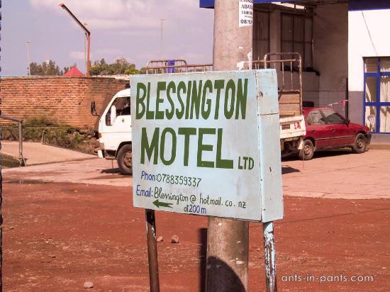 Blessington Motel