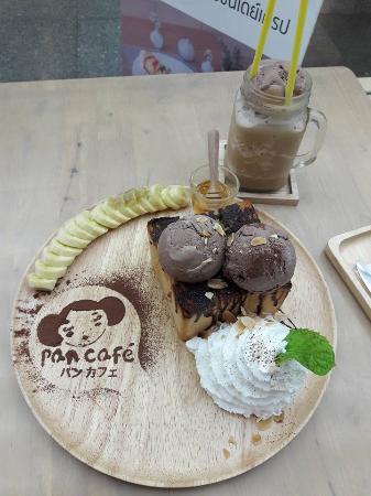 Pan Café