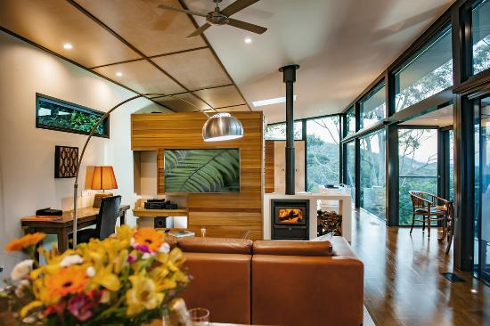 Crystal Creek Rainforest Retreat