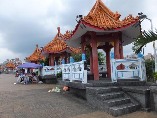 San Xia Chang Fu Bridge