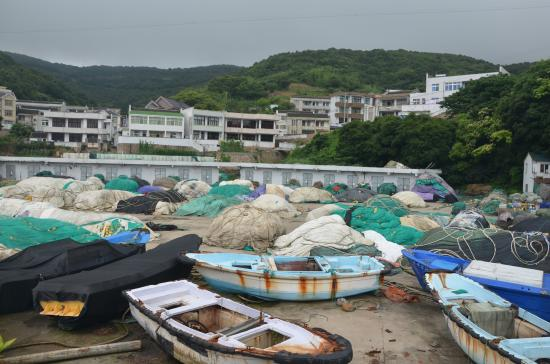 Zhangzhou Fishing Village