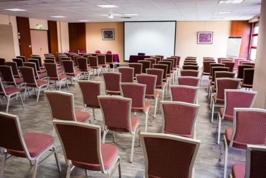 Inter-Hôtel Ascotel : Meeting Room