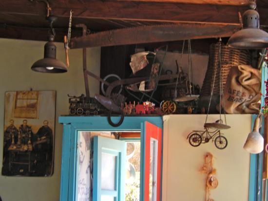 Un service appliqué à la taverne kathodon bild von kathodon