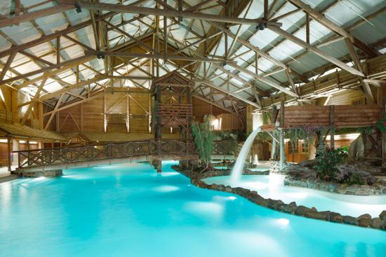 Disney 39 s davy crockett ranch ile de france bailly for Piscine davy crockett
