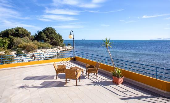 Hotel Ristorante Calamosca (Cagliari, Sardinia) - Reviews & Prices