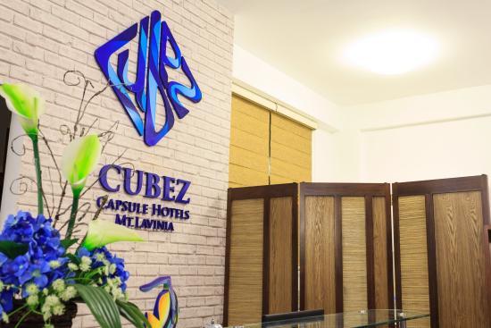 CUBEZ Capsule Homes