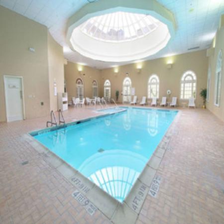 Photo of Queensbury Hotel Glens Falls