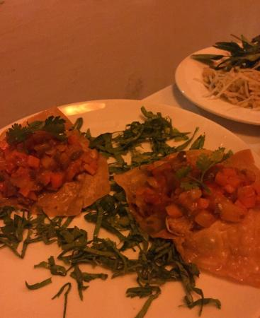Best dinner in Hoi An