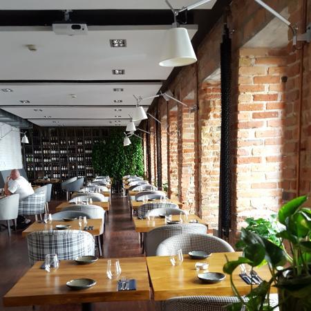 Restauracja Wilcza 50 Warszawa Recenzje Restauracji Tripadvisor