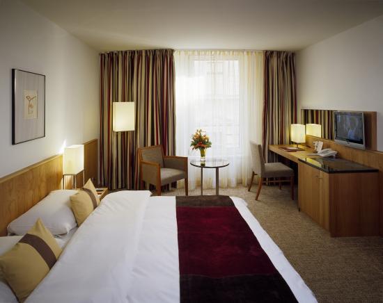 K+K Hotel Opera: Double Room