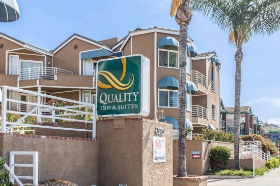 Photo of Quality Inn & Suites Oceanview Capistrano Beach