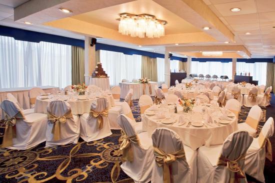 Miami Springs, FL: Ballroom