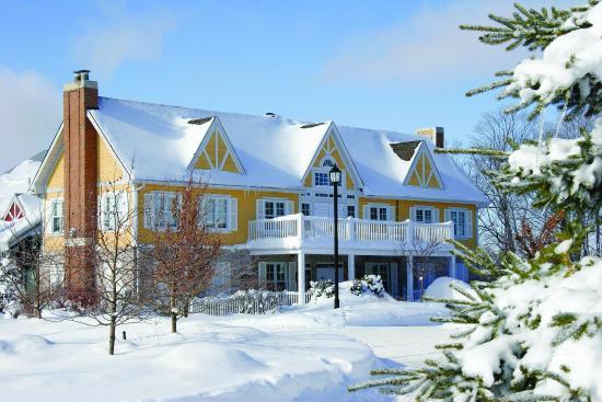 Barrie, Canadá: Exterior