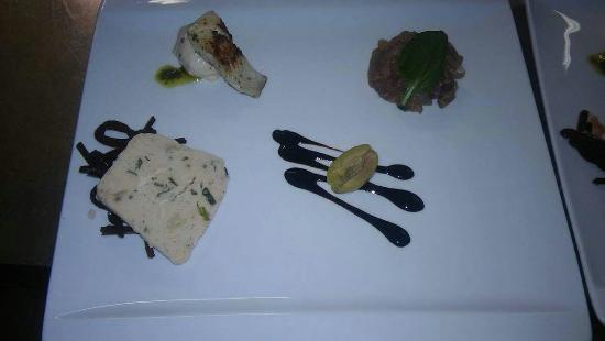 Restaurace Rybarska basta