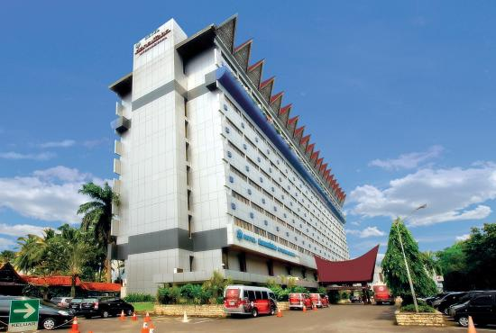 Photo of Hotel Danau Toba International Medan