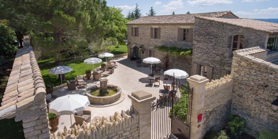 Photo of Hotel Le Mas De Gordes