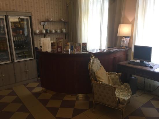 โรงแรมแรฟเฟลโล่: photo1.jpg