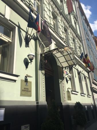 โรงแรมแรฟเฟลโล่: photo3.jpg