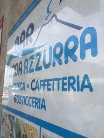 Bar L'Onda Azzurra