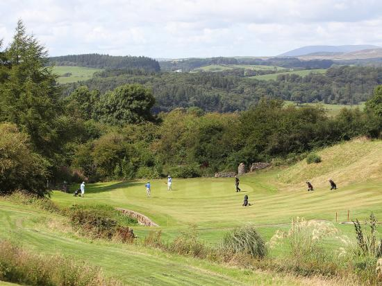 ‪Kirkcudbright Golf Club‬